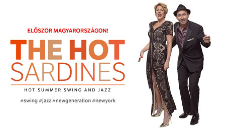 Hot Sardines Swing & Jazz